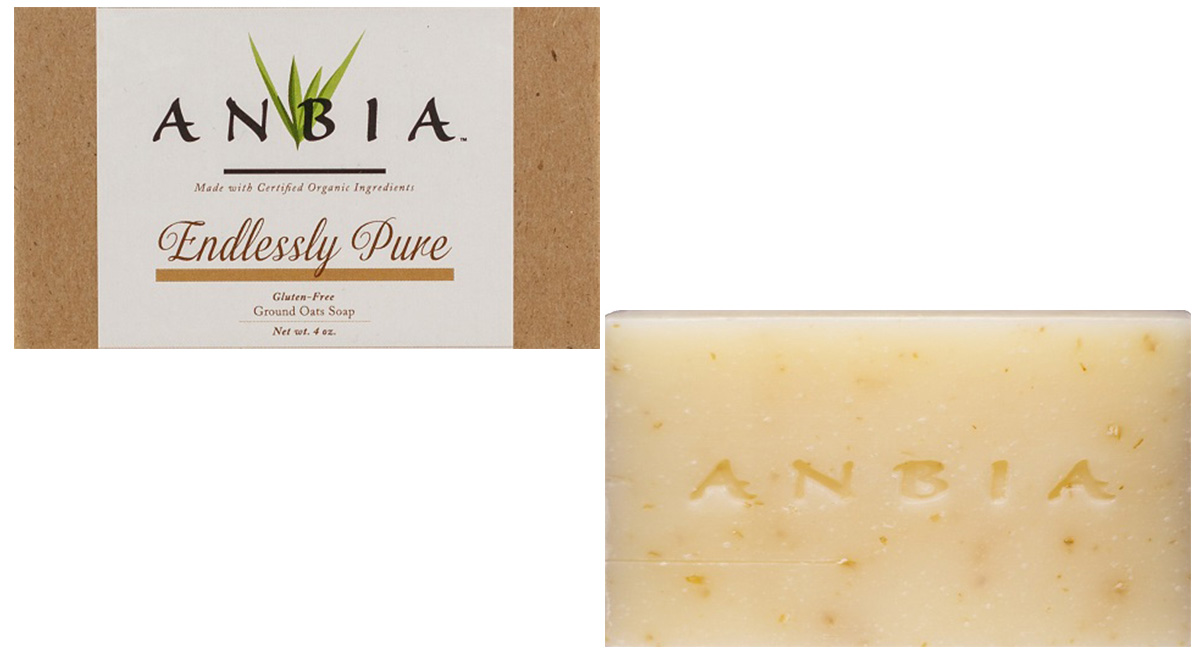 Endlessly Pure Bar Soap