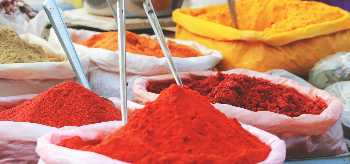 Annatto seed powder: Uses and Benefits