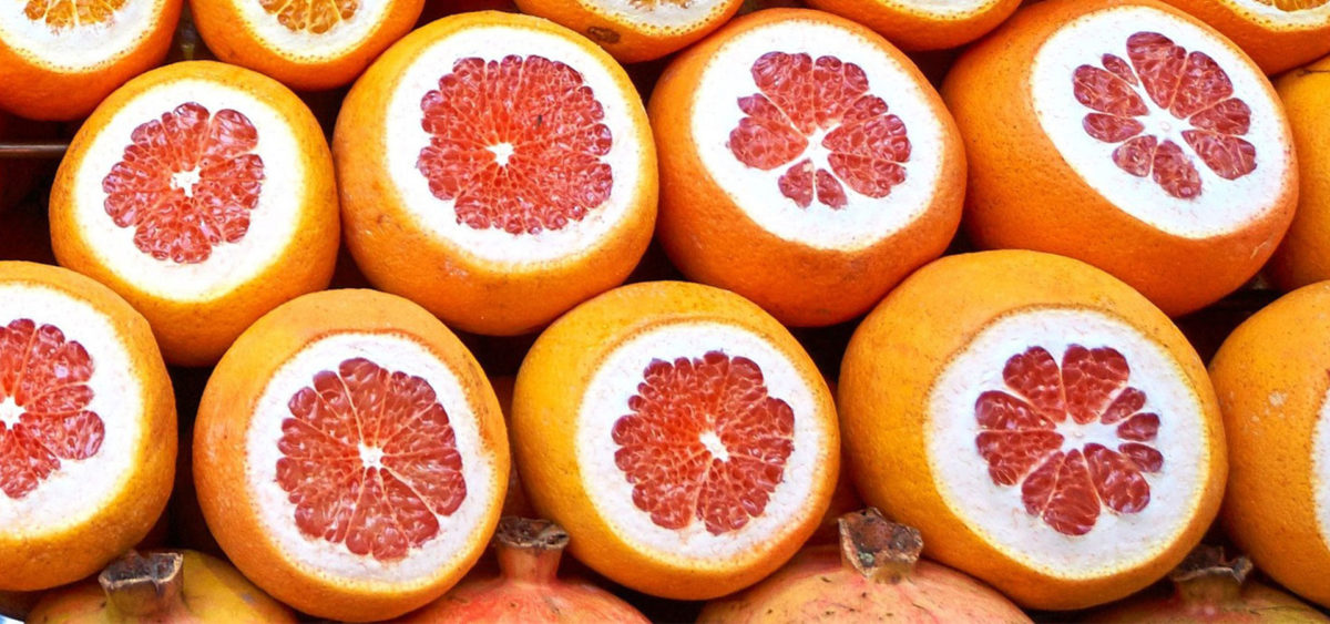 Pink grapefruit essential oil: Uses and Benefits