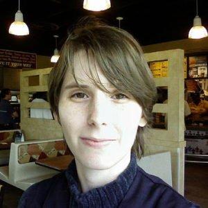 Rachel Bebber