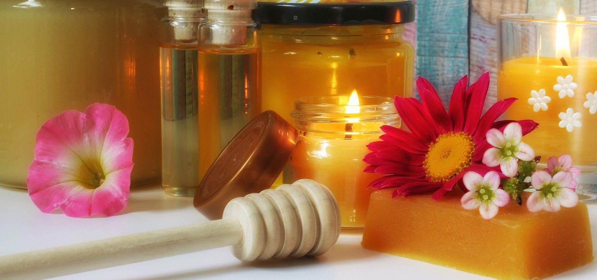 1920x900 honey soap