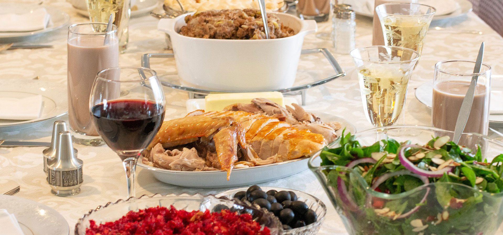 1920x900 thanksgiving dinner